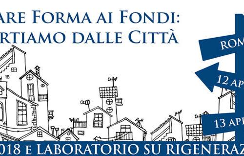 Fondi UE e Rigenerazione Urbana: ripartono i roadshow Confcommercio il 12 e 13 aprile