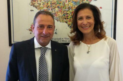 Confcommercio Palermo-Finpromoter: siglato l'accordo per l'affitto del ramo di azienda di Fideo