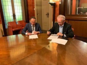 Banca AideXa e Finpromoter collaborano a sostegno delle Pmi: da oggi c'è X Instant Garantito